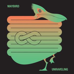 Maybird Unraveled EP